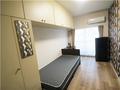 guesthouse sharehouse SOCIAL RESIDENCE FUSSA room414