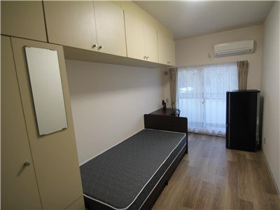 guesthouse sharehouse Social Residence 훗사 room415