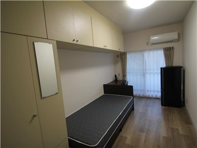guesthouse sharehouse Social Residence 훗사 room417