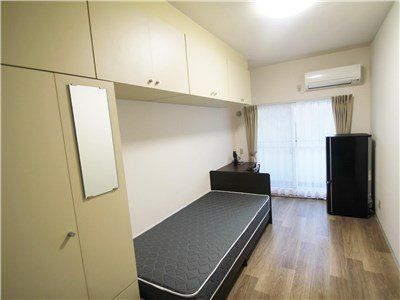 guesthouse sharehouse Social Residence 훗사 room418