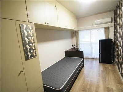 guesthouse sharehouse Social Residence 훗사 room419