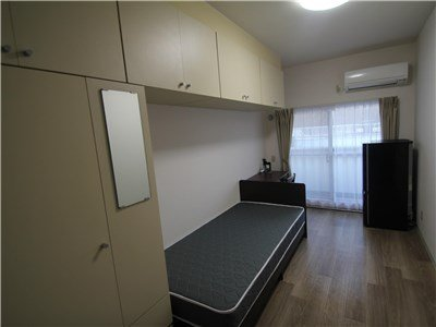 guesthouse sharehouse Social Residence 훗사 room420