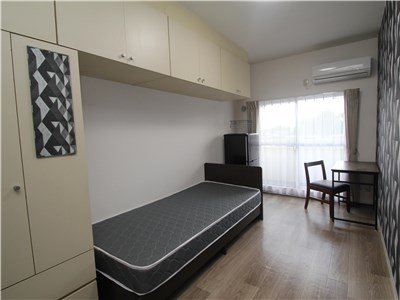 guesthouse sharehouse Social Residence 훗사 room421