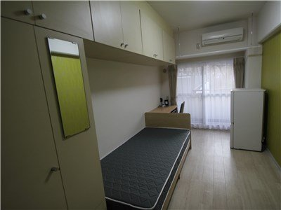 guesthouse sharehouse Social Residence 훗사 room423