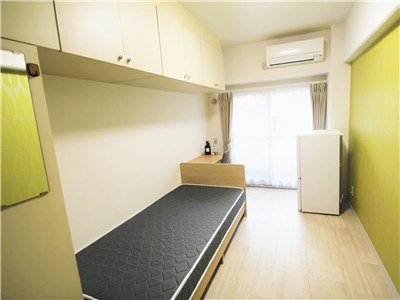 guesthouse sharehouse Social Residence 훗사 room426