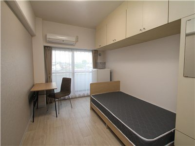 guesthouse sharehouse Social Residence 훗사 room430