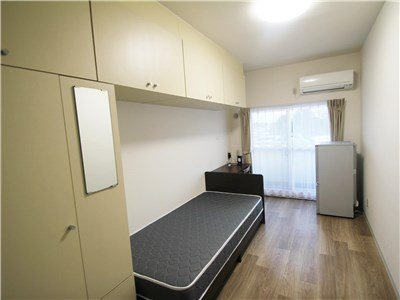 guesthouse sharehouse Social Residence 훗사 room513