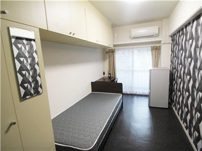 guesthouse sharehouse SOCIAL RESIDENCE FUSSA room523