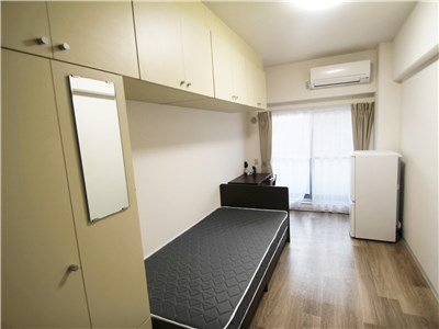 guesthouse sharehouse Social Residence 훗사 room526