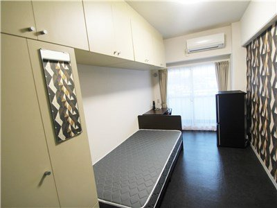 guesthouse sharehouse Social Residence 훗사 room531