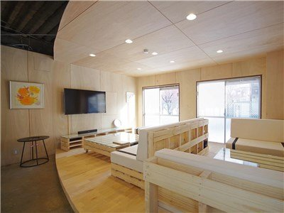 guesthouse sharehouse Social美宅 石神井公園 building2