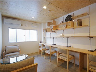 guesthouse sharehouse Social美宅 石神井公園 building3