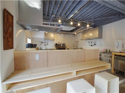 guesthouse sharehouse Social美宅 石神井公園 building6