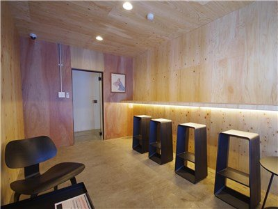 guesthouse sharehouse Social美宅 石神井公園 building8