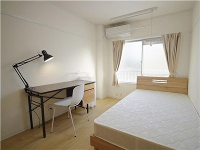guesthouse sharehouse Social美宅 石神井公園 building9