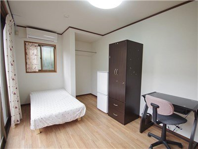 guesthouse sharehouse オークハウス川越南古谷 room101