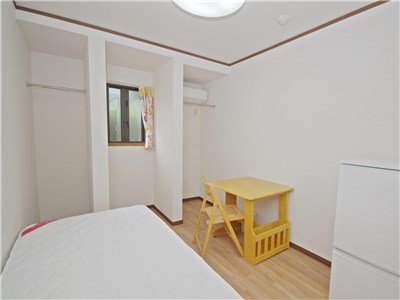 guesthouse sharehouse オークハウス川越南古谷 room102