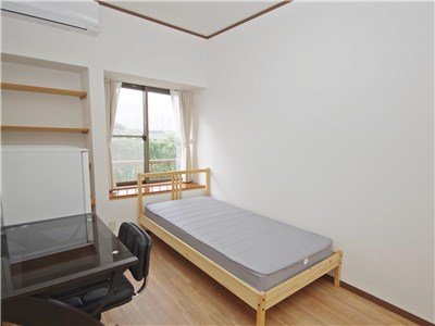 guesthouse sharehouse オークハウス川越南古谷 room203