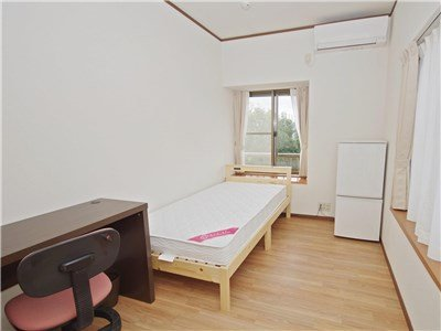 guesthouse sharehouse オークハウス川越南古谷 room204