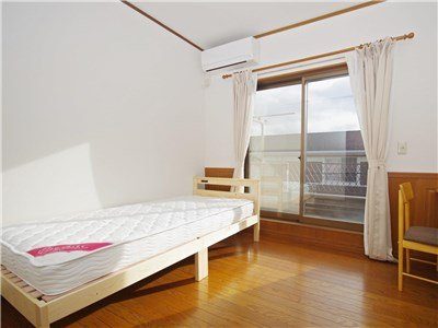 guesthouse sharehouse オークハウス川越南古谷 room205