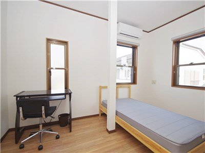 guesthouse sharehouse オークハウス川越南古谷 room207