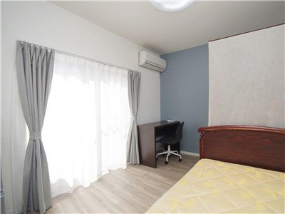guesthouse sharehouse オークハウス川越南古谷 roomC102