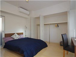 guesthouse sharehouse MAISON DE VILLE麻布台 building21