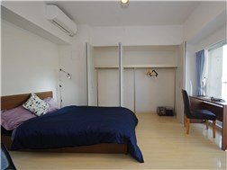 guesthouse sharehouse MAISON DE VILLE麻布台 building27