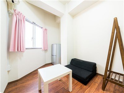 guesthouse sharehouse OAKHOUSE IKEJIRI-OHASHI room301