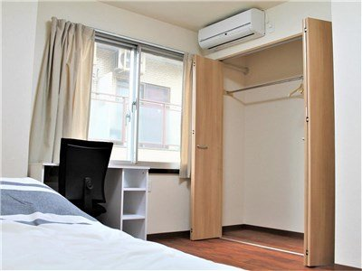 guesthouse sharehouse OAKHOUSE IKEJIRI-OHASHI room302
