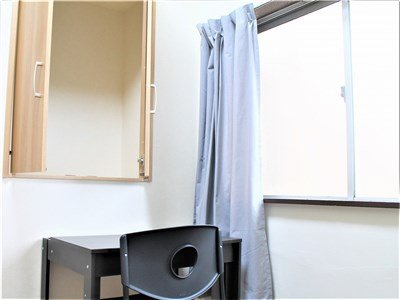 guesthouse sharehouse OAKHOUSE IKEJIRI-OHASHI room401