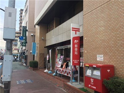 guesthouse sharehouse OAKHOUSE TAKENOTSUKA building11