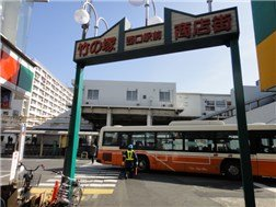 guesthouse sharehouse OAKHOUSE TAKENOTSUKA building12