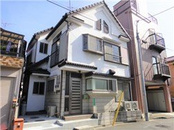 guesthouse sharehouse OAKHOUSE TAKENOTSUKA building14