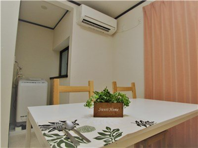 guesthouse sharehouse OAKHOUSE TAKENOTSUKA building3
