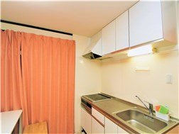 guesthouse sharehouse OAKHOUSE TAKENOTSUKA building4