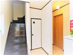 guesthouse sharehouse OAKHOUSE TAKENOTSUKA building5