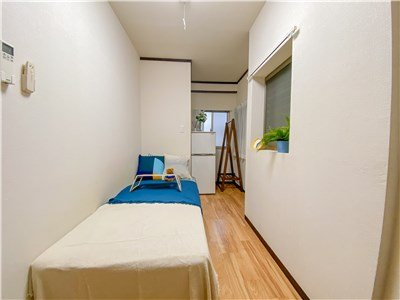 guesthouse sharehouse オークハウス竹の塚 room102
