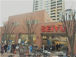 guesthouse sharehouse OAKHOUSE TAKENOTSUKA building9