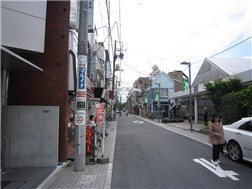 guesthouse sharehouse OAKHOUSE上井草 building17