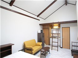 guesthouse sharehouse OAKHOUSE上井草 building18