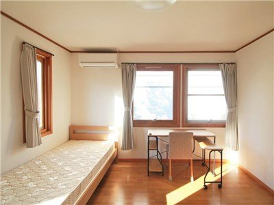 guesthouse sharehouse OAKHOUSE上井草 building1