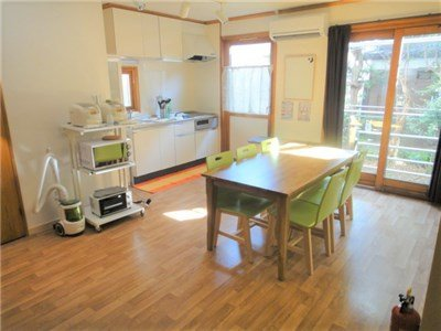 guesthouse sharehouse OAKHOUSE上井草 building2