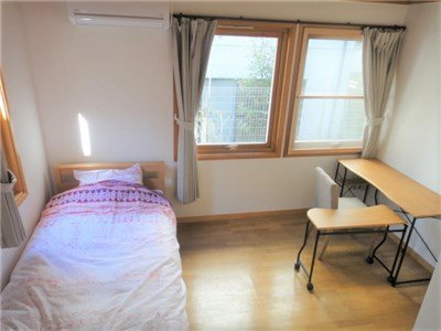 guesthouse sharehouse オークハウス上井草 room102