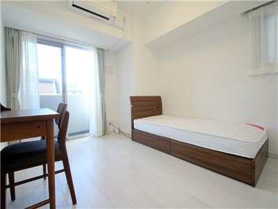 guesthouse sharehouse SKYCOURT UENO INARICHO building12