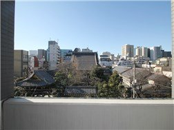 guesthouse sharehouse SKYCOURT UENO INARICHO building14