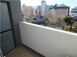guesthouse sharehouse SKYCOURT UENO INARICHO building5