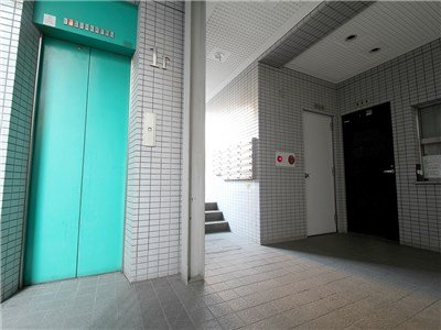 guesthouse sharehouse アルファ下谷 building10