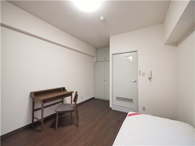 guesthouse sharehouse アルファ下谷 building2