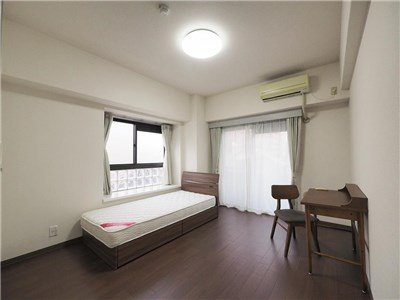 guesthouse sharehouse アルファ下谷 room304